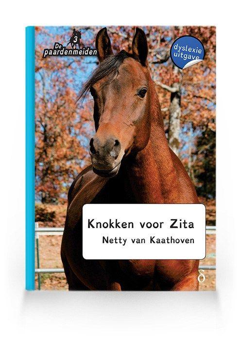 Knokken voor Zita (Paardenmeiden deel 3)