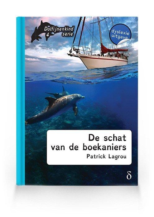 De schat van de boekaniers ( Dolfijnenkind deel 4)