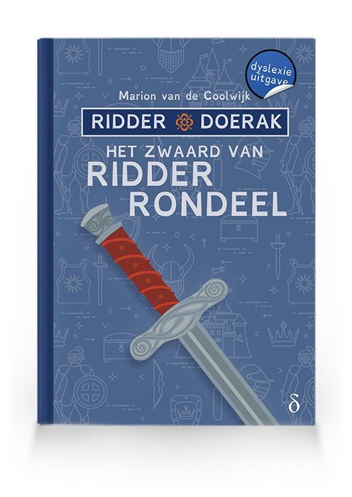 Het zwaard van ridder Rondeel